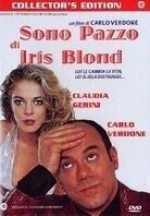 Sono pazzo di Iris Blond (Collector's Edition)