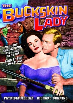 Buckskin Lady - Buckskin Lady / (B&W)