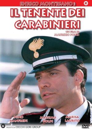 Il tenente dei carabinieri (Riedizione)