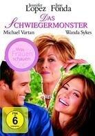 Das Schwiegermonster - Monster-In-Law (2005)