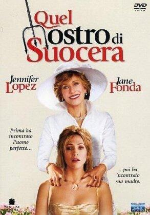 Quel mostro di suocera (2005)