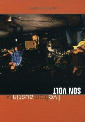 Son Volt - Live from Austin TX (Versione Rimasterizzata)