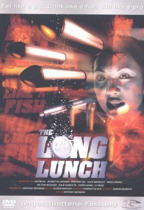The Long Lunch (Director's Cut)