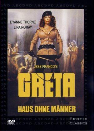 Greta - Haus ohne Männer (1977)