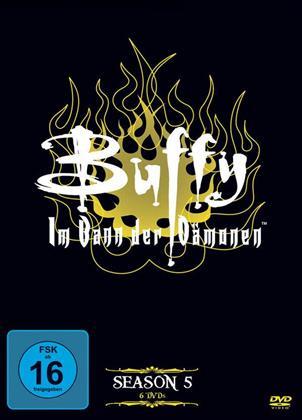 Buffy - Staffel 5 (6 DVDs)