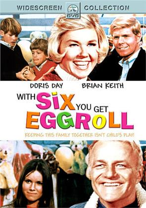 With six you get eggroll (1968)