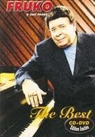 Fruko Y Sus Tesos - The Best (Limited Edition, DVD + CD)