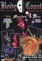 Ice-T & Body Count - Murder 4 hire - Live in concert
