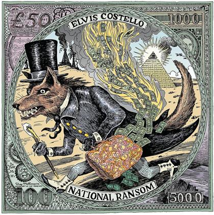 Elvis Costello - National Ransom