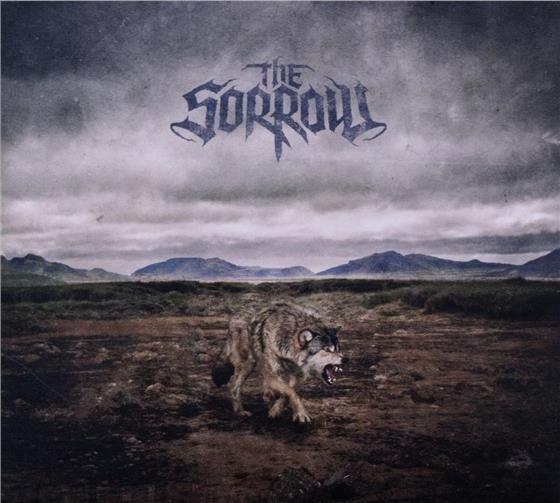 The Sorrow (Austria) - --- (2010)