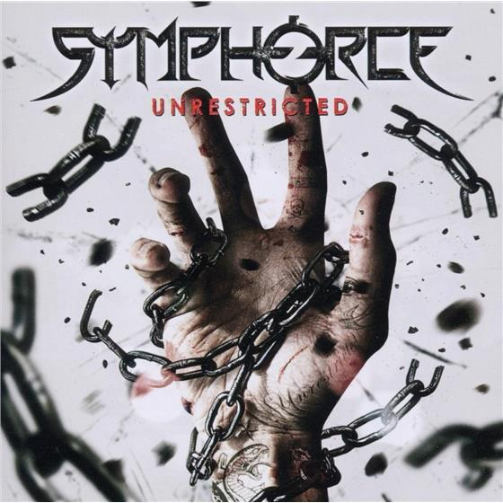Symphorce - Unrestricted