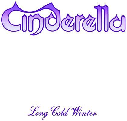 Cinderella - Long Cold Winter - + Bonus (Remastered)