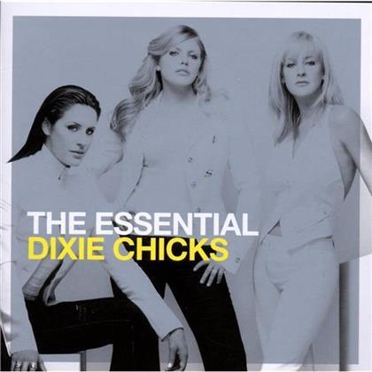 Dixie Chicks - Essential - 2010 (2 CDs)