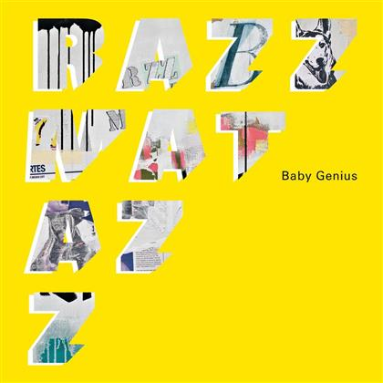 Baby Genius (Ch) - Razzmatazz