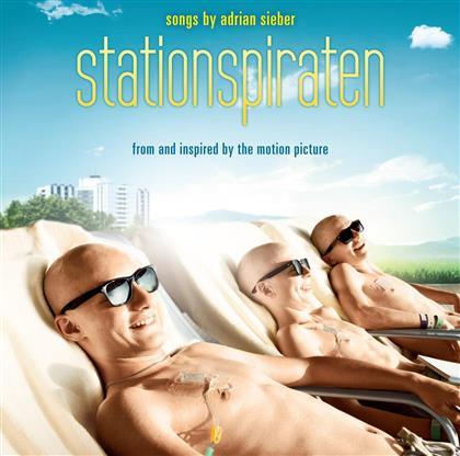 Stationspiraten (Adrian Sieber) - Ost