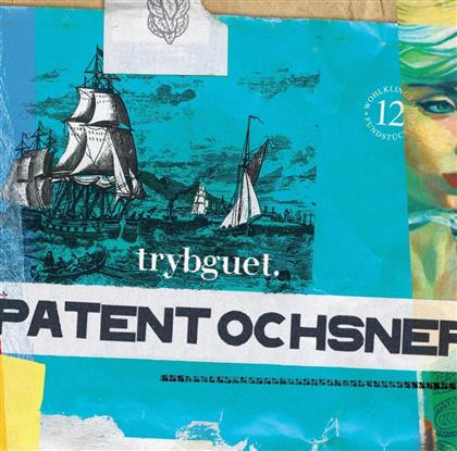 Patent Ochsner - Trybguet - Re-Release