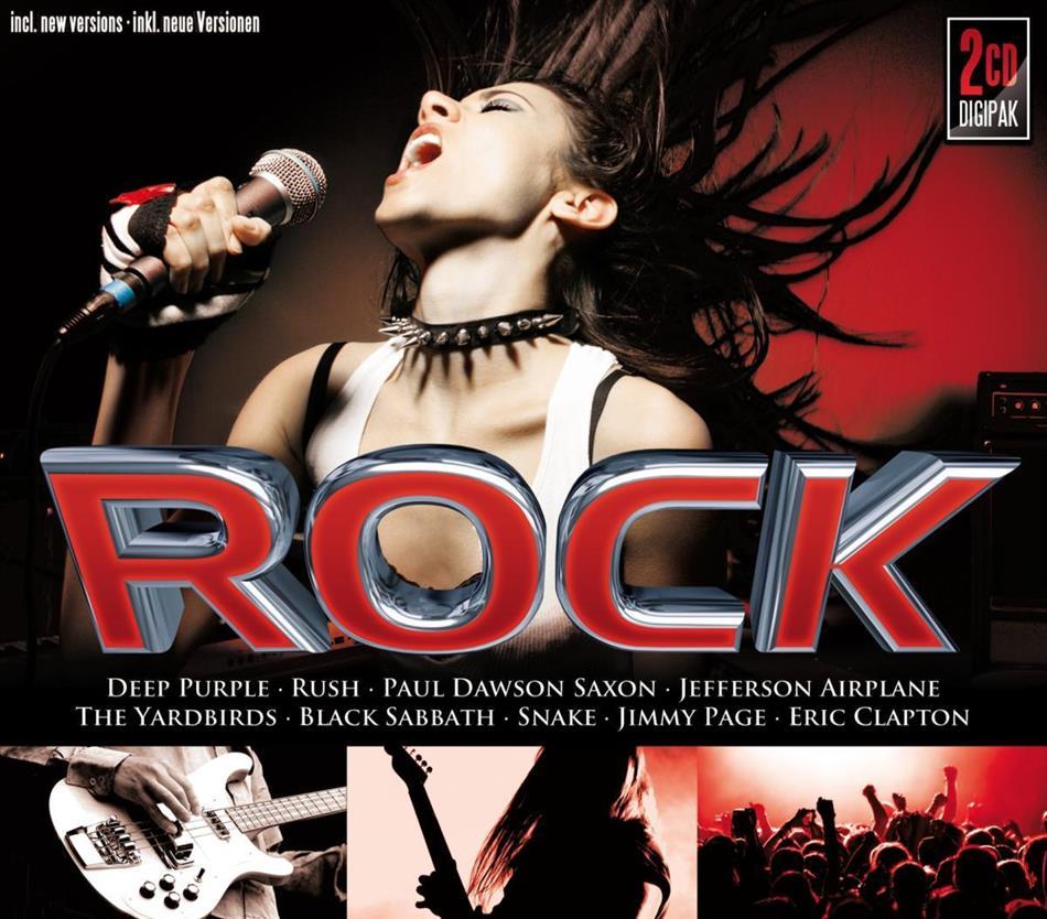 Rock (2 CDs)