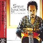 Steve Lukather (Toto) - All's Well That Ends Well