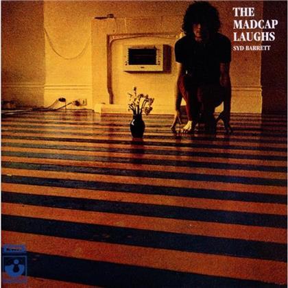 Syd Barrett - Madcap Laughs - Reissue