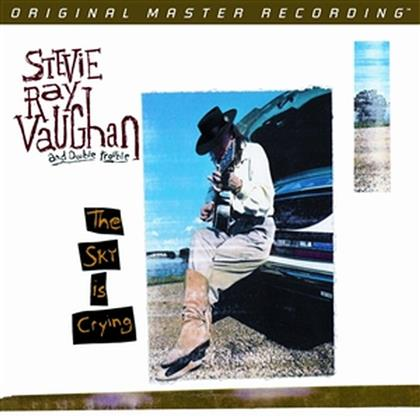 Stevie Ray Vaughan - Sky Is Crying - Original Recordings (SACD)