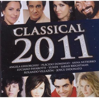 --- & --- - Classical 2011 (2 CDs)