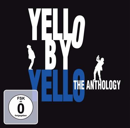 Yello - Anthology (Deluxe Edition, 3 CDs + DVD)