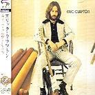 Eric Clapton - ---