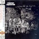 Fairport Convention - What We Did On Our - 3 Bonustracks (Japan Edition)