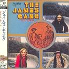 The James Gang - Yer Album (Japan Edition)