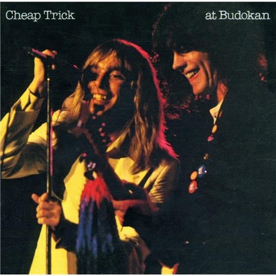 Cheap Trick - At Budokan 1