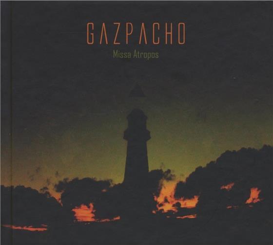 Gazpacho - Missa Atropos