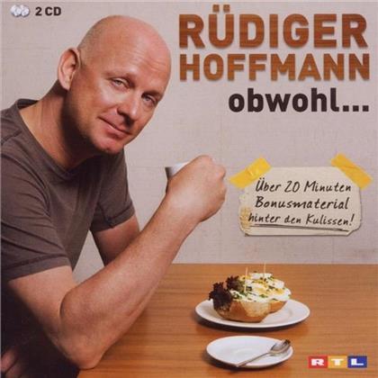 Rüdiger Hoffmann - Obwohl (2 CDs)