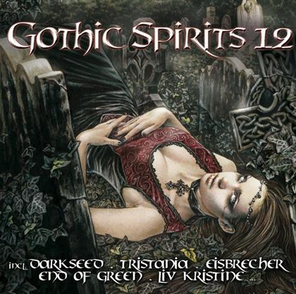 Gothic Spirits - Vol. 12 (2 CDs)