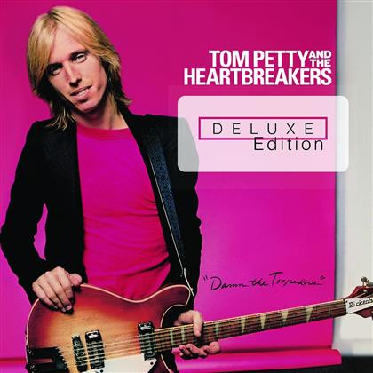 Tom Petty - Damn The Torpedoes (Deluxe Edition, 2 CDs)