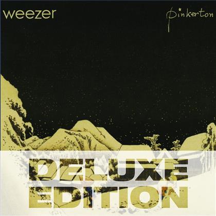 Weezer - Pinkerton (Deluxe Edition, 2 CDs)