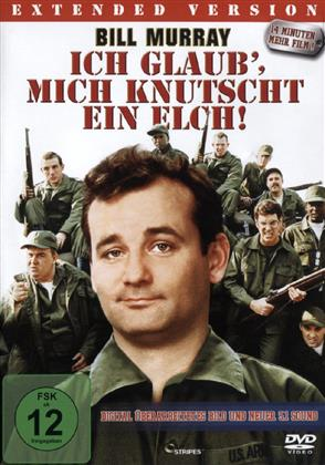 Ich glaub', mich knutscht ein Elch! (1981) (Extended Edition)