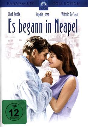 Es begann in Neapel (1960)