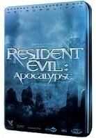 Resident Evil 2 - Apocalypse (2004) (Collector's Edition, Steelbook, 2 DVDs)