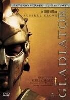 Gladiator (2000) (Extended Special Edition, 3 DVD)