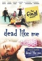 Dead Like Me - Season 2 - The Final Season (5 DVDs)