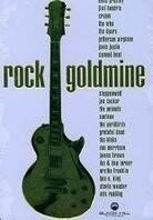 Rock Goldmine -  (Box, 3 DVDs)