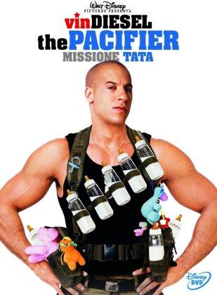 The Pacifier - Missione Tata (2005)