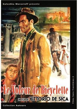 Le voleur de Bicyclette (1948) (s/w)