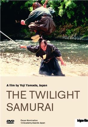 The twilight Samurai (Trigon-Film)