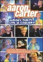 Carter Aaron - Aaron's Party - Live in concert