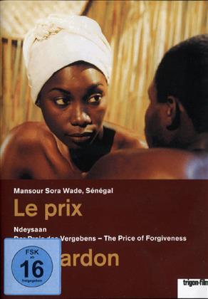 Le prix du pardon - Ndeysaan - Der Preis des Vergebens