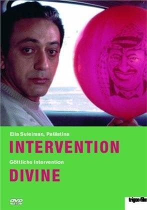 Intervention divine - Göttliche Intervention