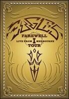 Eagles - Farewell Tour - Live from Melbourne (2 DVDs)