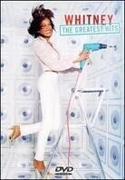 Whitney Houston - Geatest hits