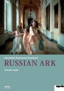 Russische Arche - Russian Ark (2002) (Trigon-Film)